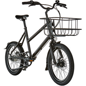 ORBEA Katu 30 City Bike black